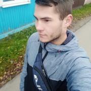 Petya Bazilchuk 20 Брест