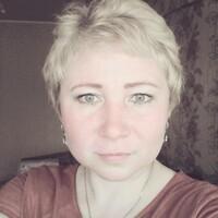 Интересная, 47 лет, Близнецы, Ангарск
