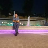 георг, 46 лет, Водолей, Москва