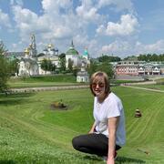 Лариса 48 Москва