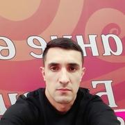 samir, 29, г.Валуево