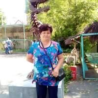 Валентина, 61 год, Водолей, Пермь