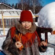 Лариса 60 лет (Водолей) Ковров