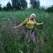 Лидия, 58 лет, Рак