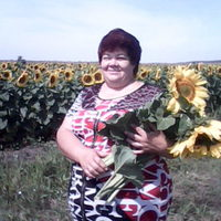 Елена Сауляк(Буряк), 55 лет, Лев, Омск