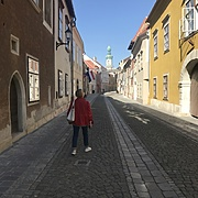 Лана 60 лет (Овен) Вена