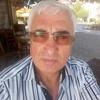 serdar, 68, г.Анталья