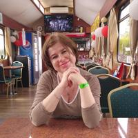 Лєна, 48 лет, Рак, Варшава
