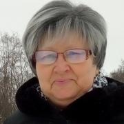 Маргарита 59 лет (Водолей) Торжок