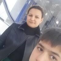 fatos, 40 лет, Козерог, Москва