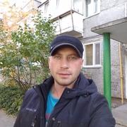 Сергей 32 Петропавловск