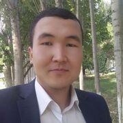 Бекмурза 22 Бишкек