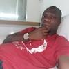 Davison, 28, г.Абу-Даби