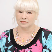 Наталья Иванова Христ 61 Бахчисарай