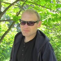 Игорь, 48 лет, Стрелец, Санкт-Петербург