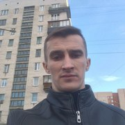Сергей 30 Тосно
