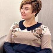 Ирина 50 Санкт-Петербург