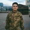 Олександр, 22, Буштино