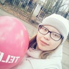 Анжела Долганова, 23, г.Чайковский