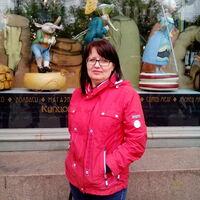 Галина, 59 лет, Весы, Санкт-Петербург