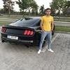 elsh, 21, г.Тбилиси