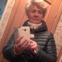 Нина, 70 лет, Телец, Владивосток