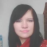 Зоряна 23 года (Овен) Николаев