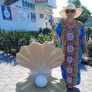 Татьяна 54 года (Овен) Северодвинск