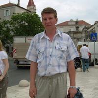 Андрей, 52 года, Дева, Санкт-Петербург