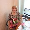 Татьяна, 68, г.Красноярск