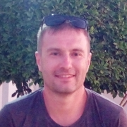Знакомства в Новополоцке с пользователем Антон 43 года (Стрелец)