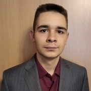 Олег 18 Волгоград