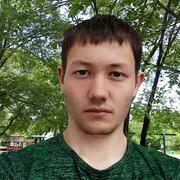 Жалолддин Еминов 27 Благовещенск
