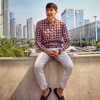 Great Chance, 29, Guangzhou