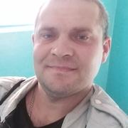 Сергей Кутин 34 Екатеринбург