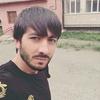 Marzpet Matinyan, 20, г.Ереван