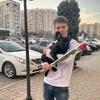 Maks, 20, Grozny