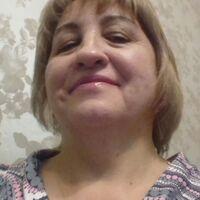 васима, 60 лет, Весы, Москва