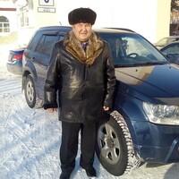 Фиргат, 72 года, Рак, Уфа
