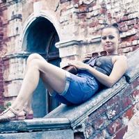 Юлия, 34 года, Козерог, Москва