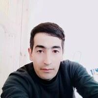 Firuz Abdulloev, 34 года, Лев, Москва