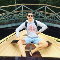 Иван, 28 лет, Овен, Москва