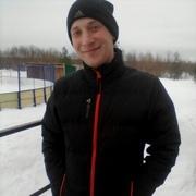 Алексей 31 Архангельск