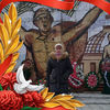 МальвинаВиктория Крас, 51, г.Молодогвардейск