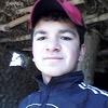 Abduchamil, 17, Khujand
