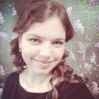 юлька, 22 года, Весы, Шклов