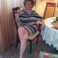 лелька, 54 года, Телец, Москва