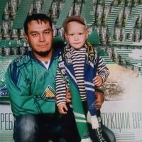 Руслан, 34 года, Стрелец, Архангельское