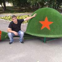 Алексей, 37 лет, Козерог, Ульяновск