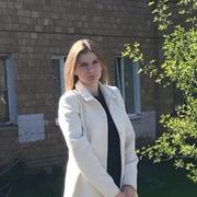 Мария, 20, г.Ногинск